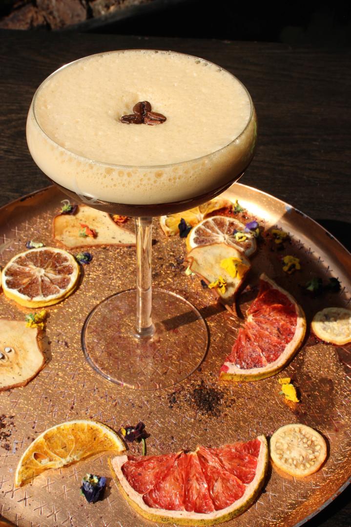 Espreso Martini