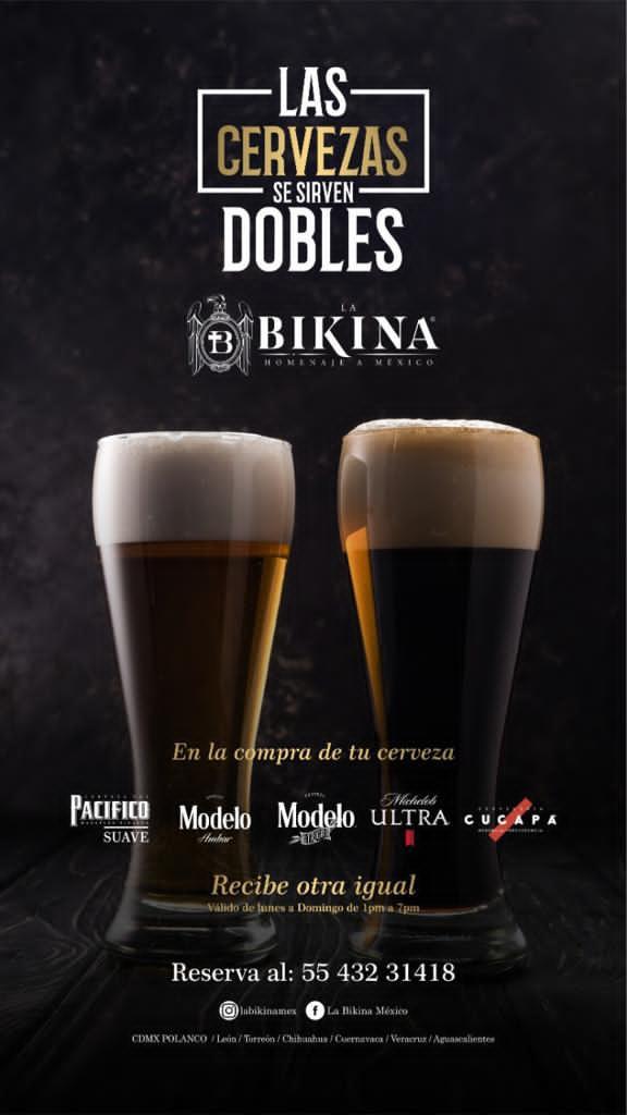Promo Cerveza