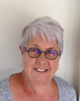 Ann Chapman