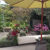 Garden Guest Room