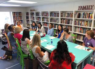 Parent Council, Parent Workshops & Bingo Night!