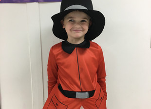 Halloween Carnival: Fun for all!
