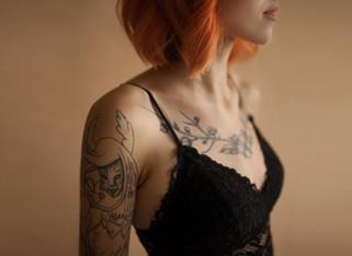 Cómo quitarte un tatuaje (3): La zona del cuerpo