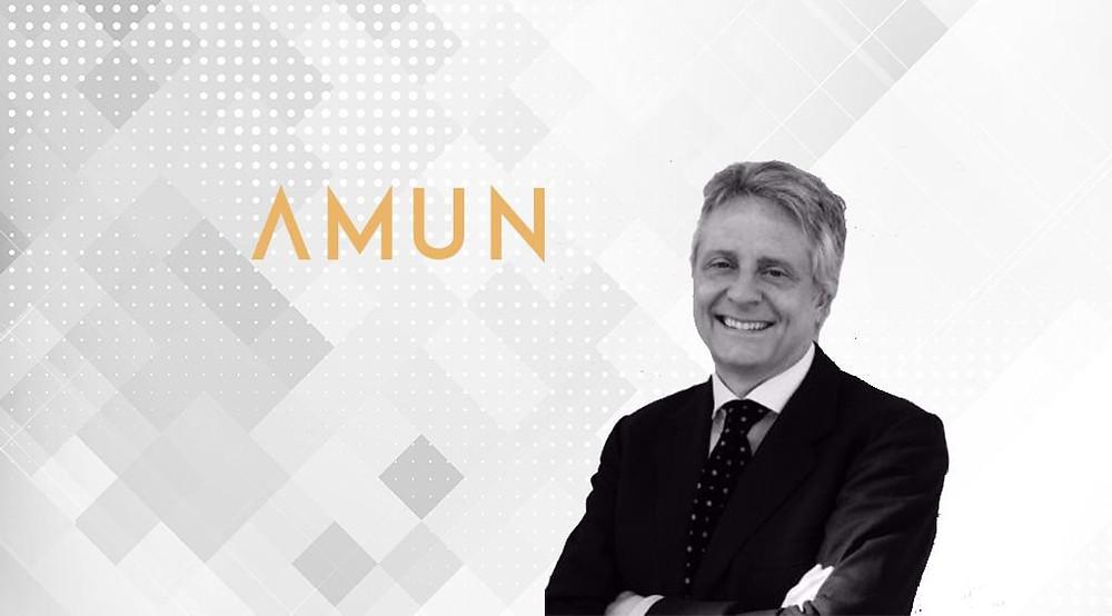 Криптовалютный стартап Amun AG