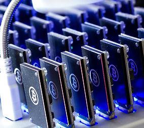 Продажа майнинг оборудования Trading Uni