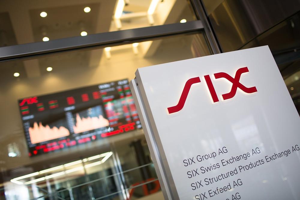 Швейцарская фондовая биржа SIX