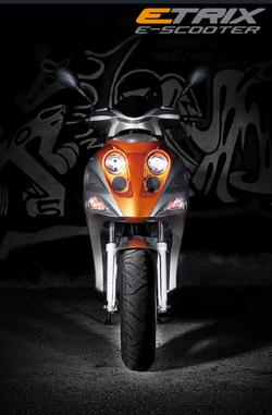 Etrix S9