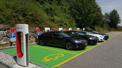 Supercharger Deitingen