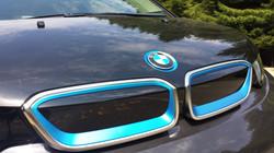 Front BMW i3