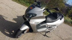 eScooter Etrix S9