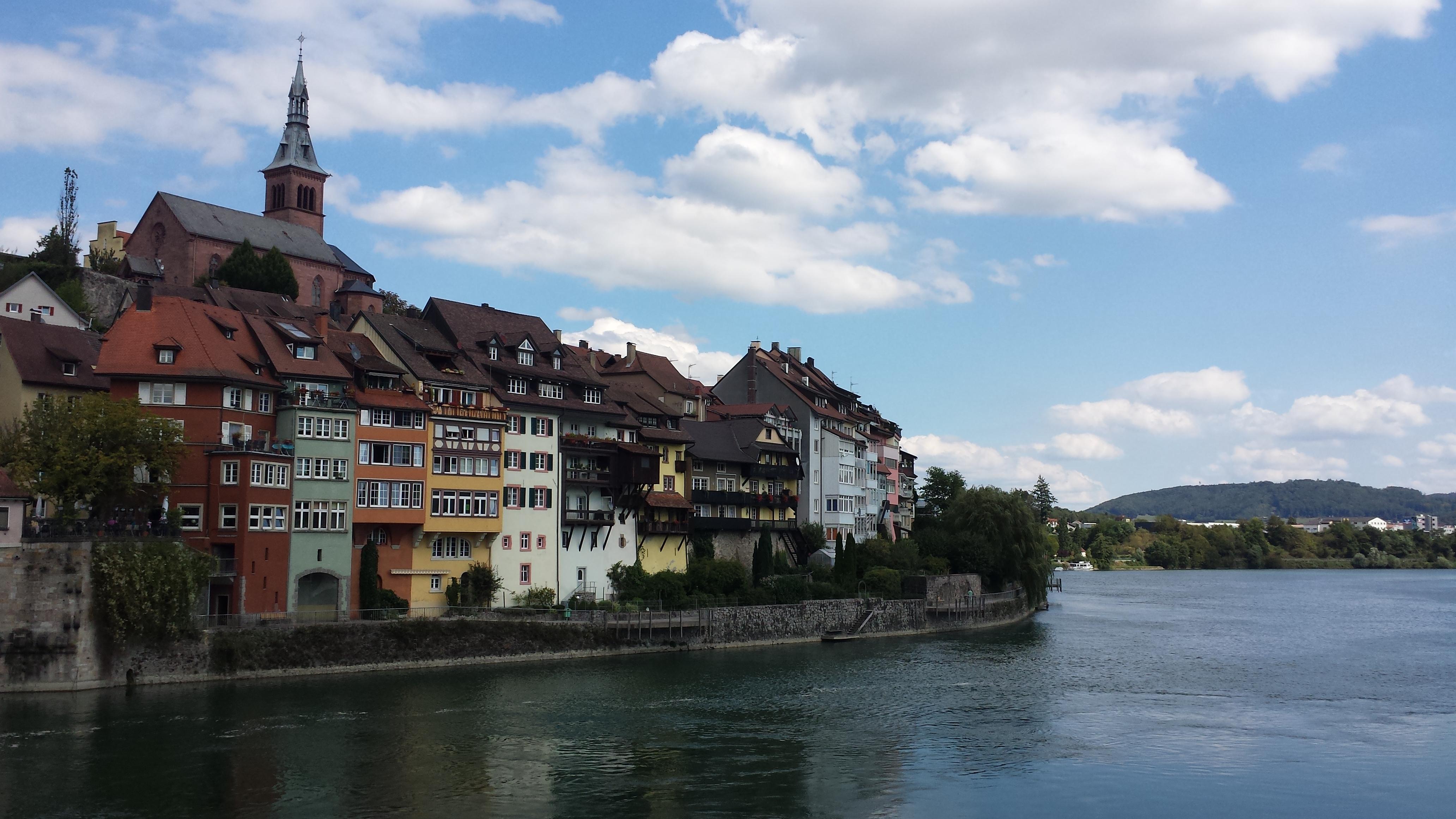 Laufenburg DE-Seite