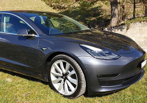 Model3 von Tesla
