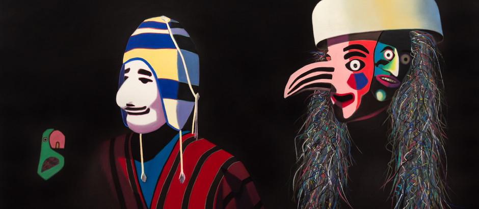 Barbara Rachko: Flying Colours