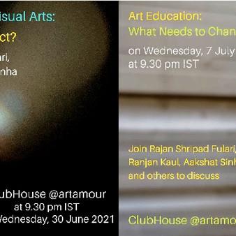 Society and the Visual Arts