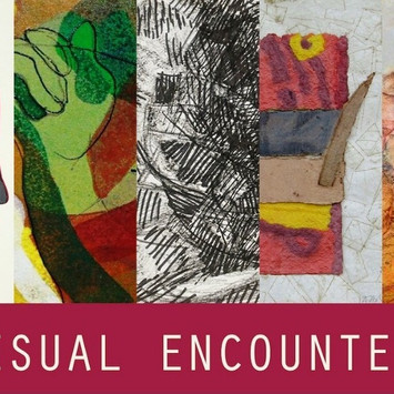Visual Encounters: Hope Amidst Helplessness