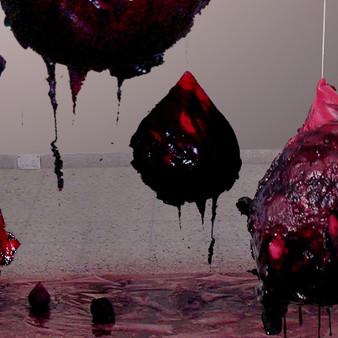 Sense and Sensitivity of       Contemporary Art