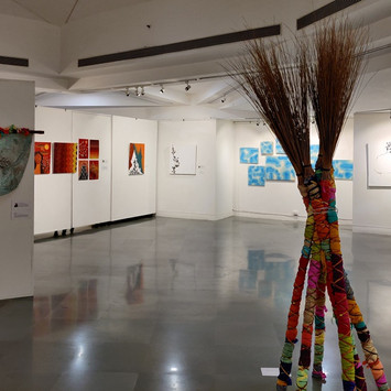 Bridging Differences: Art for Change