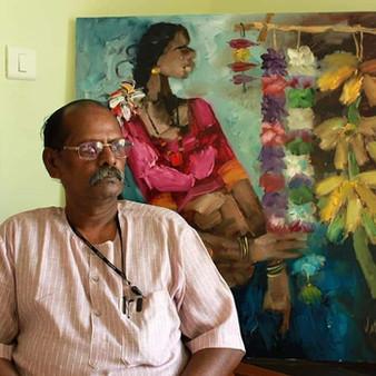 JM Subramani (1949-2021): Resonance of Rustic Origins