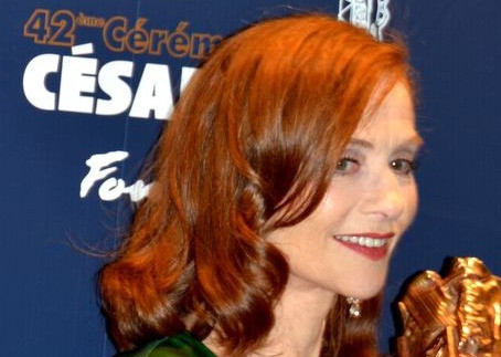 Isabelle Huppert – Exploring the Darker Side