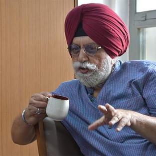 Prem Singh: Lyrical Voices