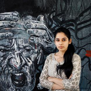 Vandana Kumari: Expressing the Human Condition and Psyche
