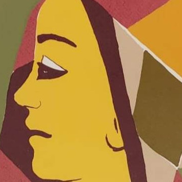 ''PRATIBIMB'' Stories in PRINT by Women Artists