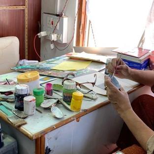 Durga Kainthola: My Visual Theatre