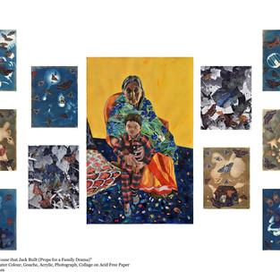 Ajay Sharma: Art of Sensitive Response