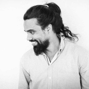 B. Ajay Sharma: The Versatile Artist and Performer