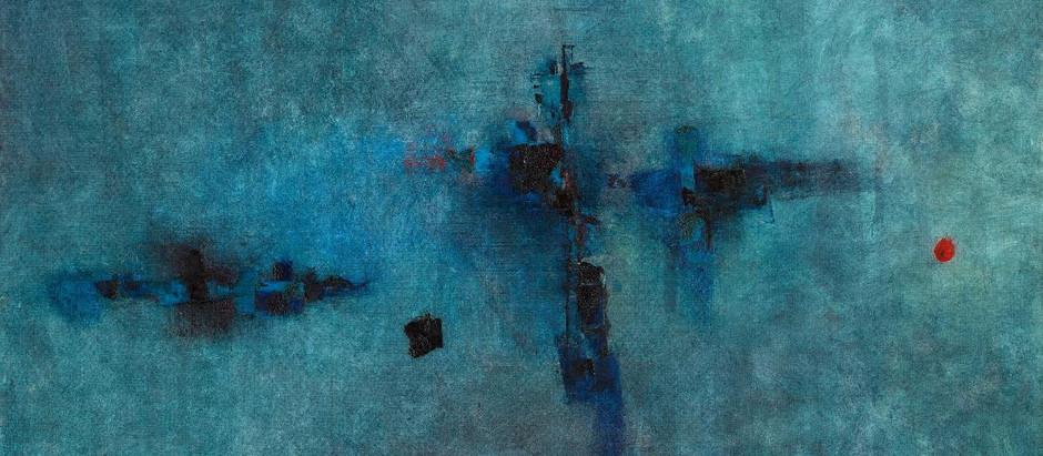 Amrita Sher-Gil and VS Gaitonde take India art auction prices over $5 million