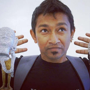 Satadru Sovan Banduri: A Body of Experiencing Phenomenal Art