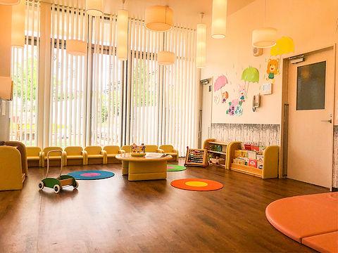 藍咲学園|子育て