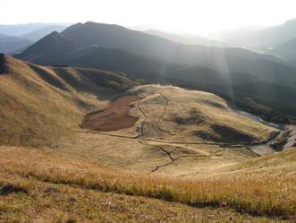 Rustic Nara, Soni Village and Highlands