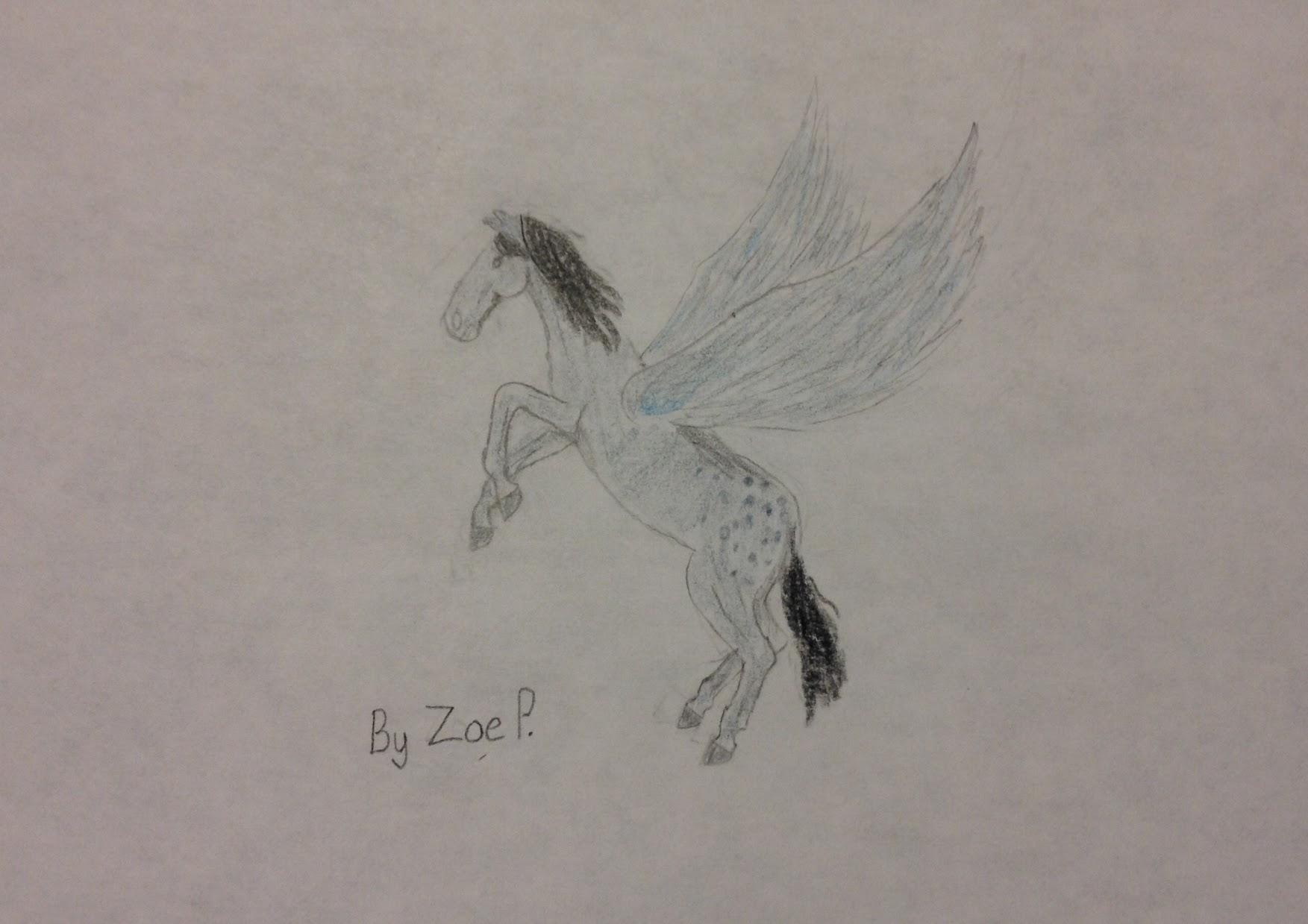 Zoe P. Colorado
