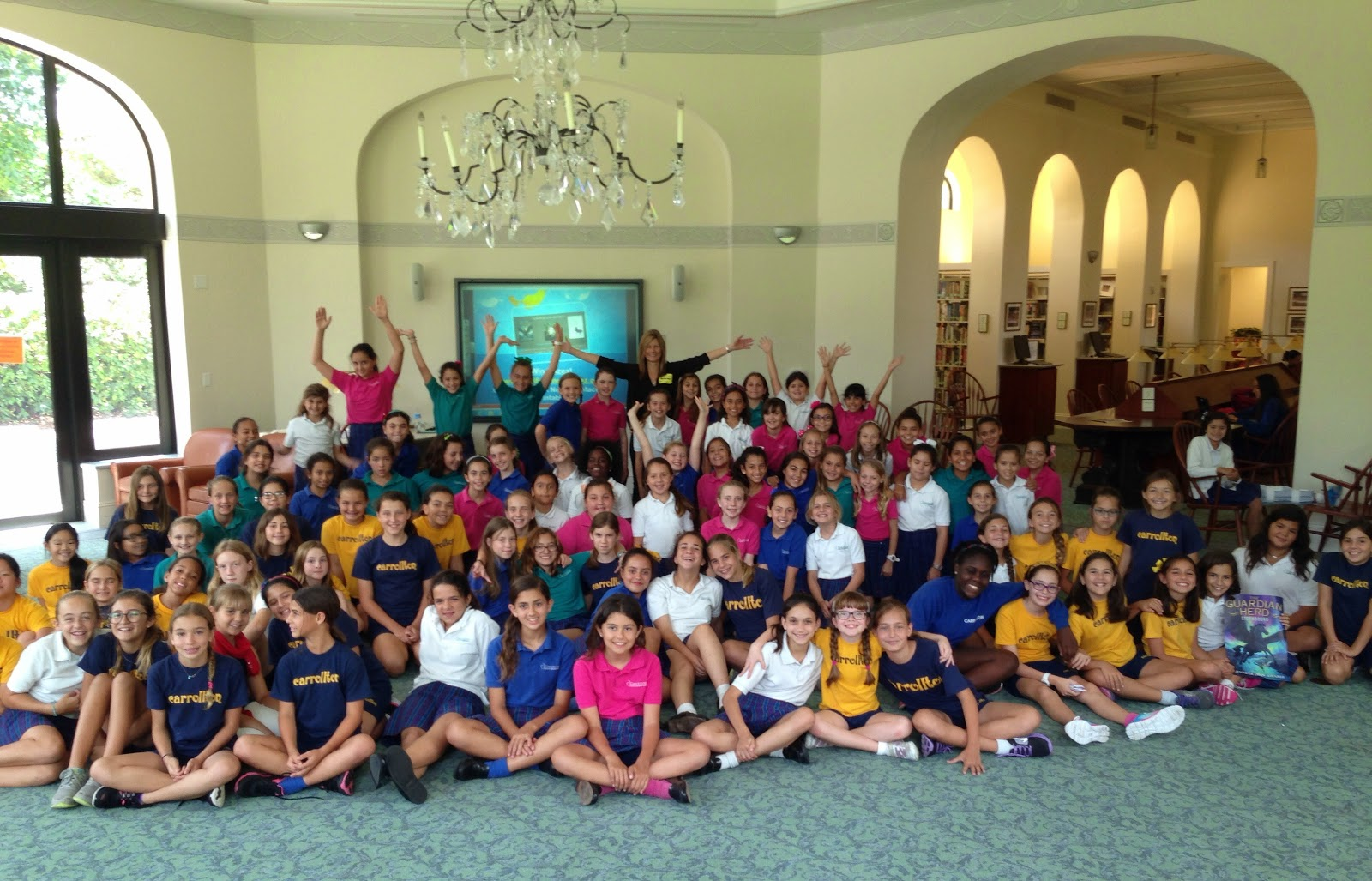 Miami Girls School