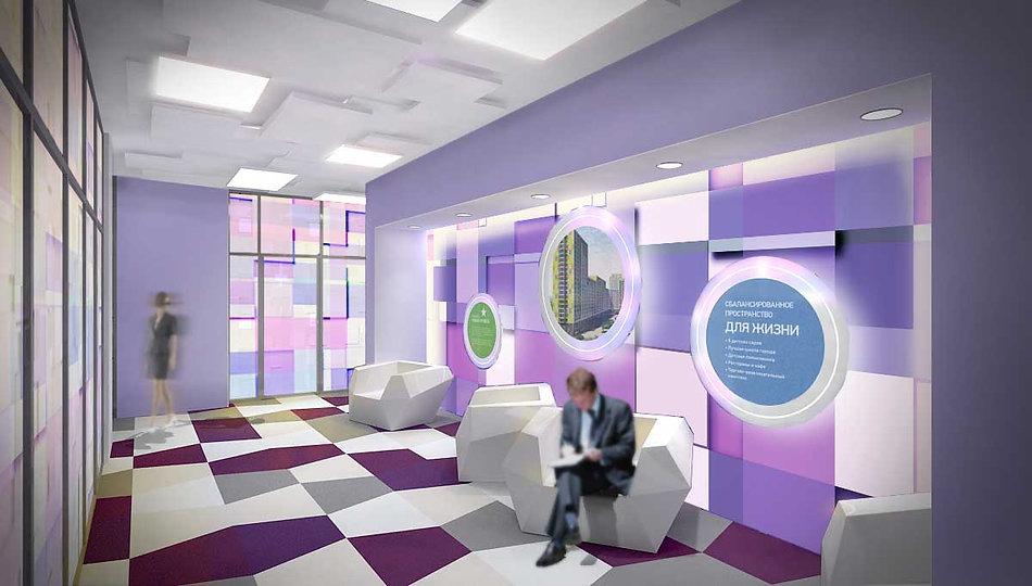 Arch-BOX Архитектура Дизайн Интерьеры Проектирование в Москве