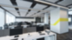 Арх-БОКС | Керхер | Офис | Рабочее пространство / Arch-BOX | Karcher | Office | Open space / Михаил Брежнев Архитектор / Mikhail Brezhnev Architect
