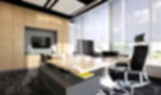 Арх-БОКС | Керхер | Офис | Кабинет / Arch-BOX | Karcher | Office  / Михаил Брежнев Архитектор / Mikhail Brezhnev Architect