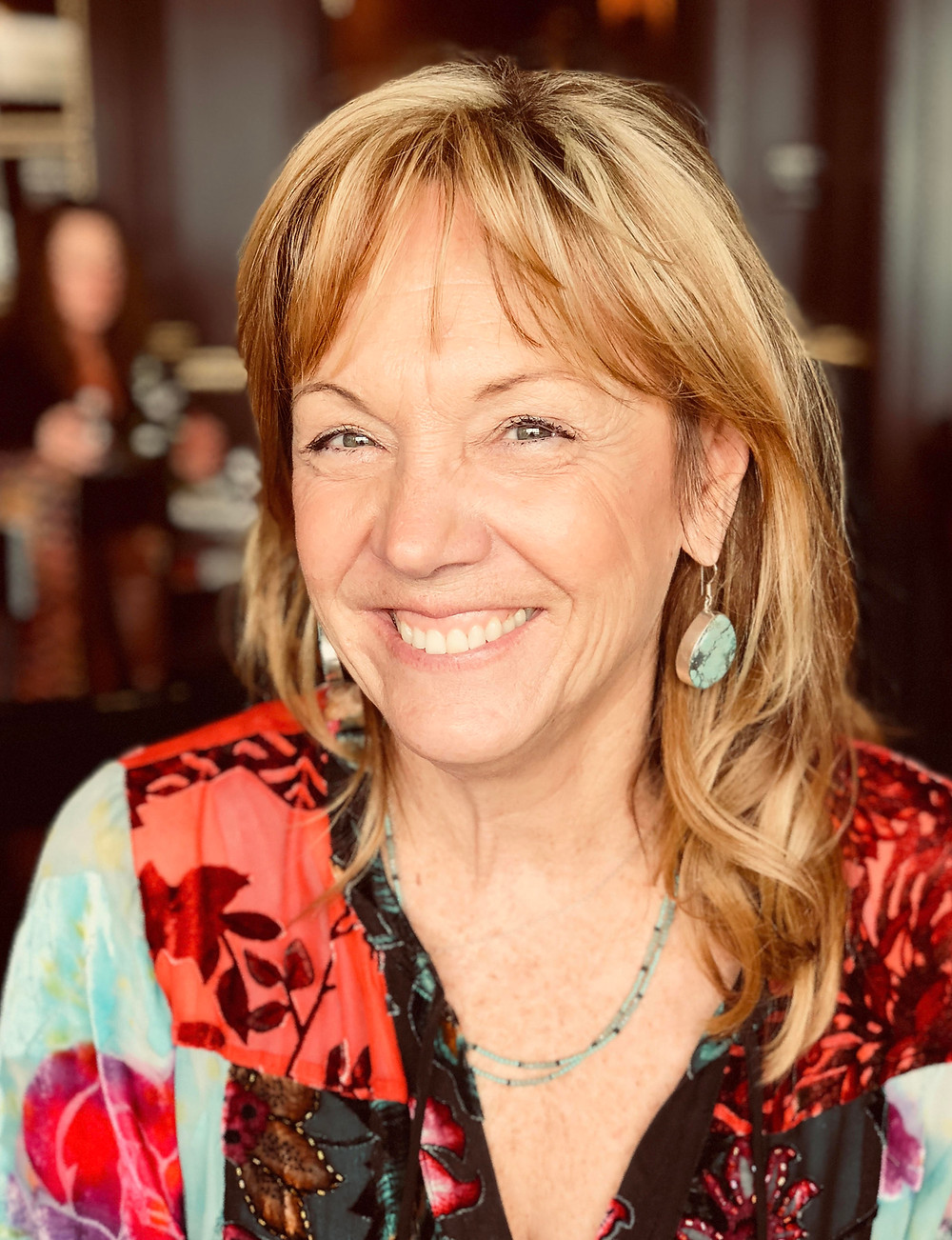 Jeanine Phillips