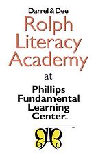 Rolph Literacy Academy wPFLClogo.png