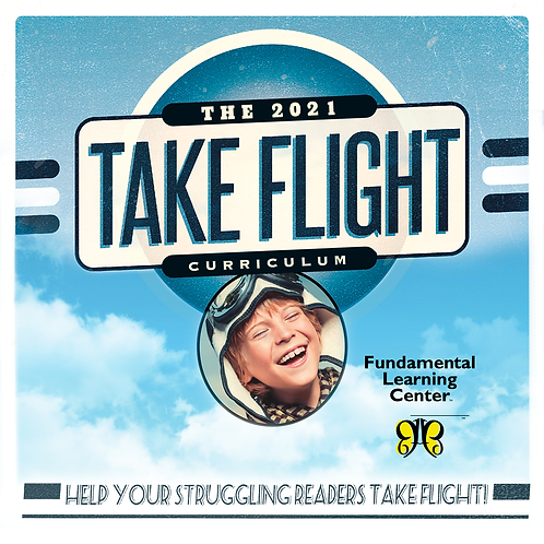 Take Flight Introductory Course, July 26 - August 6, 2021