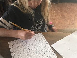 What it is like to have a child with dyslexia, part 2