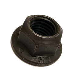 Flange Hex Locknut