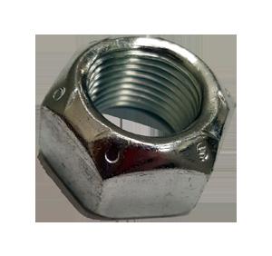 All Steel Locknut