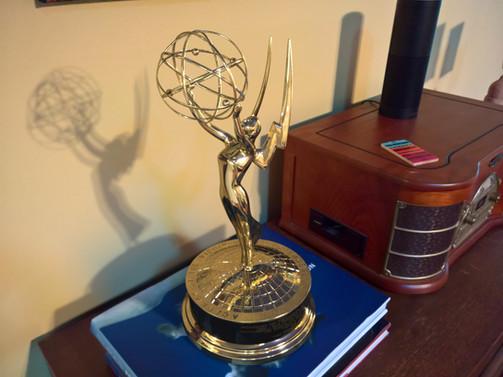 CG Emmy Award