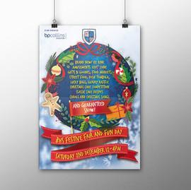 BHS Christmas fayre