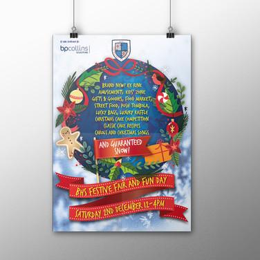 Seasonal event promotion