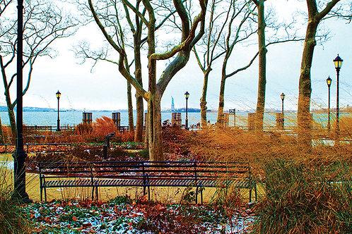 The Park, New York