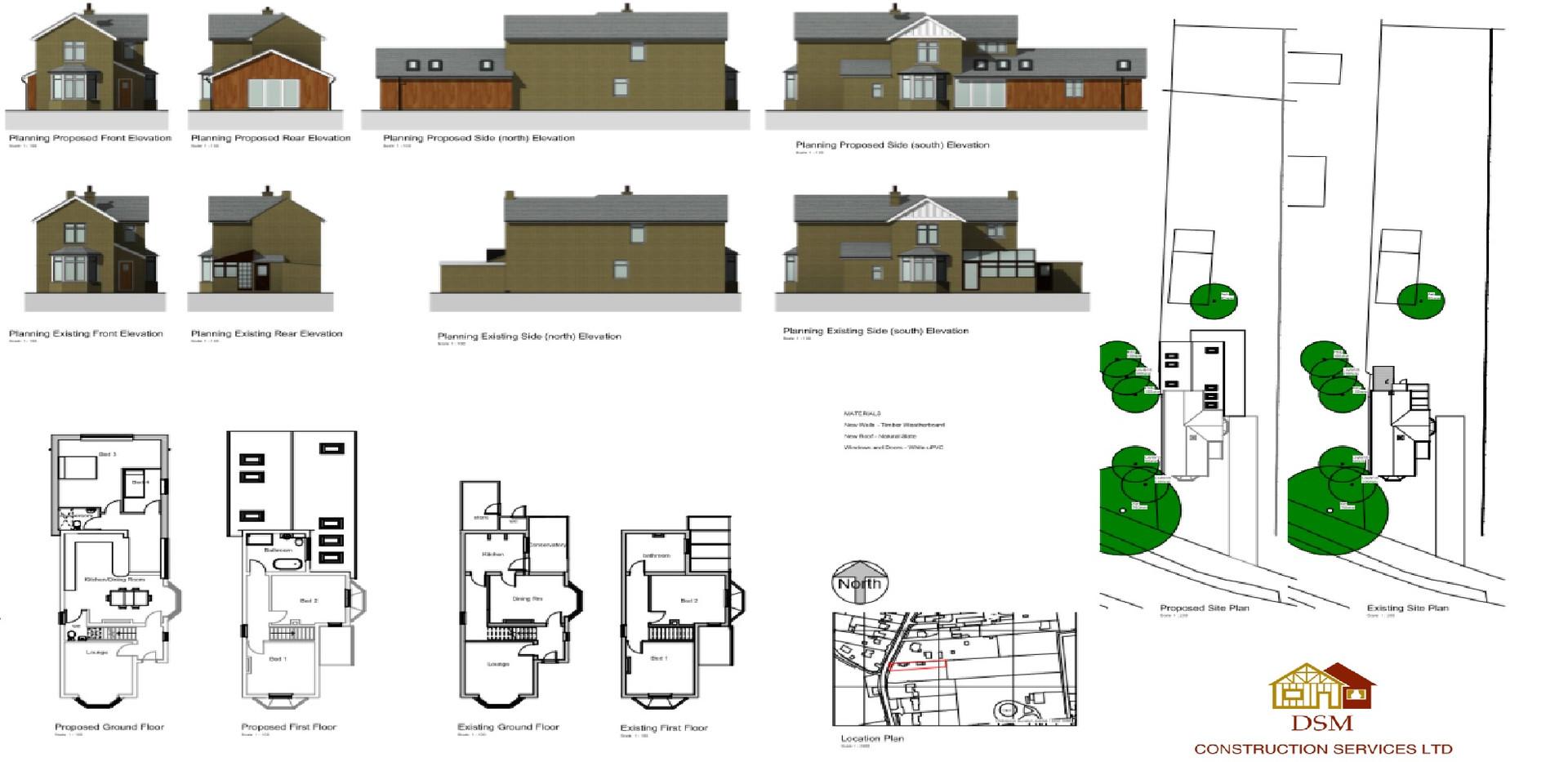 March extension plans 2