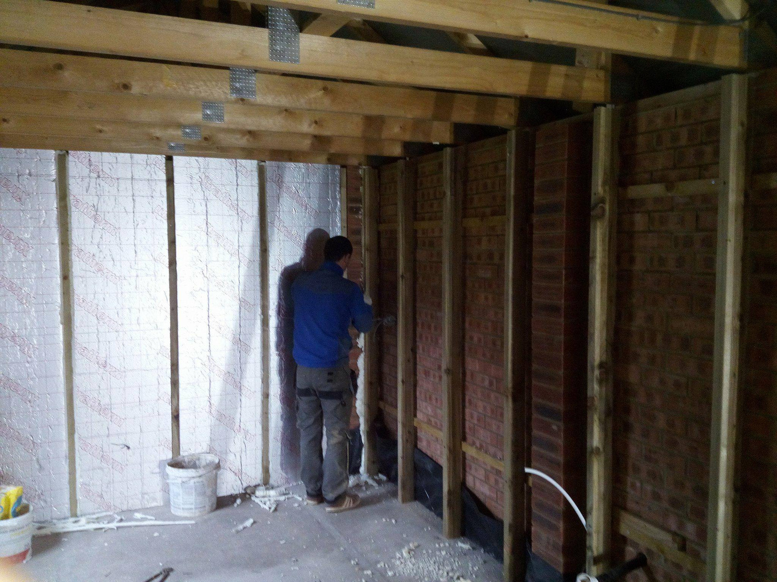 Extensions Builders Construction Cambridgeshire